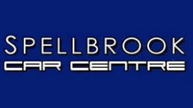 Spell Brook Car Centre